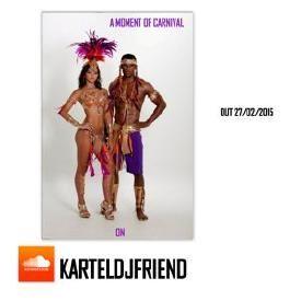 Soca Carnival 2015 [ mixed by KARTEL DJ ]