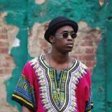 kartel vdj - Afrobeats Spring 2016 Mix Cover Art