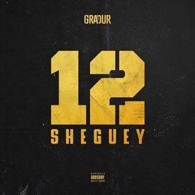 Gradur - Sheguey 12