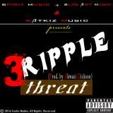 KatkizGH - Tripple Threat Cover Art