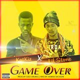 KatkizGH - Game Over Cover Art
