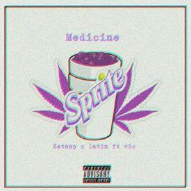 Medicine ( prod by Quazy )