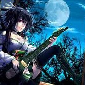 Nightcore_-_Warriors-Rock Cover