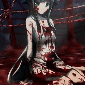 I kill cause im Hungry [HD]