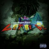Kayce House - Let It Be Cover Art