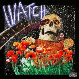 "Travis Scott Ft. Lil Uzi Vert & Kanye West - ""Watch""   Type Beat   (Prod. @"