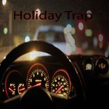 Kb Productions - Holiday Trap EP Cover Art