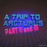 K.D.M. Music - A Trip to Arcturus Cover Art
