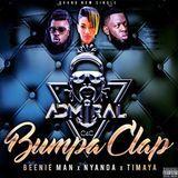 Kiz - Bumpa Clap Cover Art