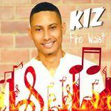 Kiz - Fire Waist Cover Art