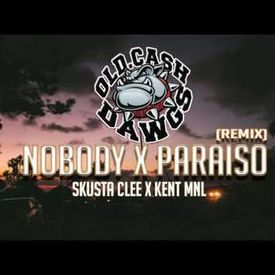 Nobody x Paraiso (Remix)