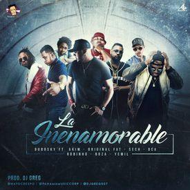 La Inenamorable - NextPlena.Com