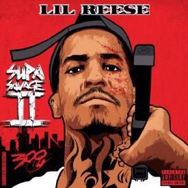 Lil Reese - All That Haten (Prod. By DjL)