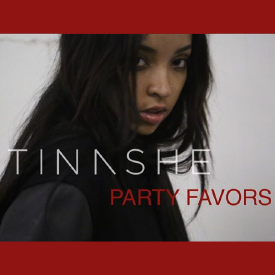Tinashe party favors download