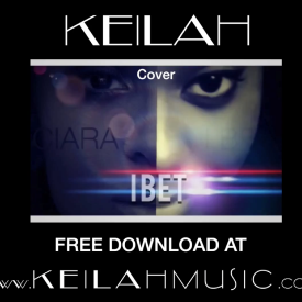 Ciara I BET (Cover) by Keilah