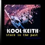 Keith Science - Stuck In The Past Cover Art