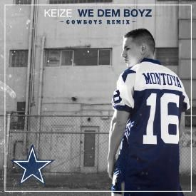 We Dem Boyz (Cowboys Remix)