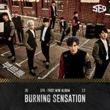 Kel & Mel Reviews - Burning Sensation Cover Art