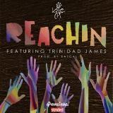 Kelechi - Reachin' Feat Trinidad James prod. by Rascal Cover Art