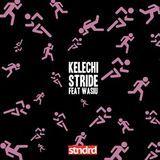 Kelechi - Stride Cover Art