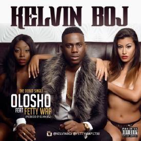 Olosho (Feat. Fetty Wap)