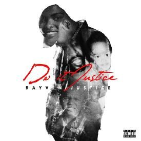 Rayven Justice It's You