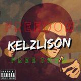 KELZLISON - Freedom Free Them  Cover Art