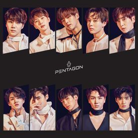 PENTAGON (펜타곤) - STAY WITH ME (Vocal Unit) Lyrics (Color Coded HanRomEng)