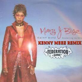 MARY J BLIGE FEAT JA RULE RAINY DAYZ KENNY MEEZ REMIX