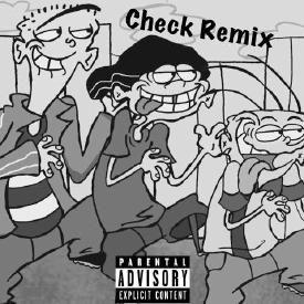 Check Remix (SC Diss #2)