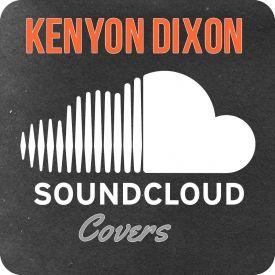Kenyon Dixon - Kenyon Dixon x SC Covers Cover Art