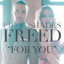 Liam Payne Rita Ora - For You (Fifty Shades Freed)