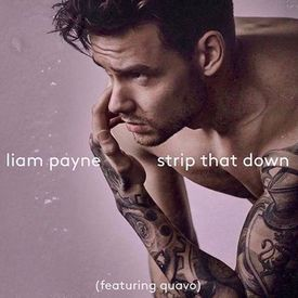 Liam Payne - Strip That Down (audio) ft. Quavo