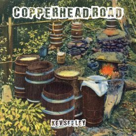 Copperhead Road (Steve Earle Cover)