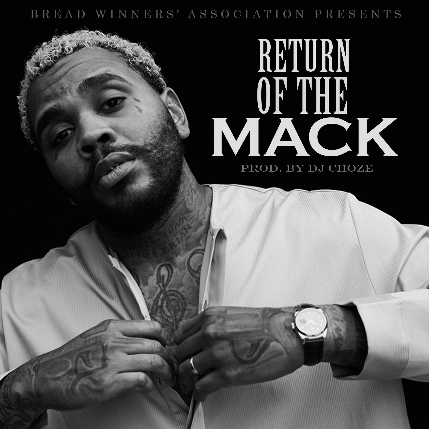 Return Of The Mack by Kevin Gates from Kevin Gates: Listen for free