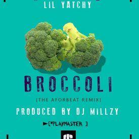 Broccoli Afro Remix [prod.by DJ MILLZY]