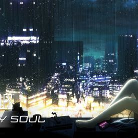 Chill My Soul (by Kryptic)