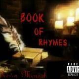 Kofi Kunta - Book of Rhymes Cover Art