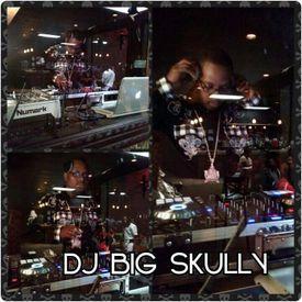 Real DJ Big Skully