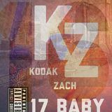 Kodak Zach - 17 Baby Cover Art