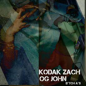 B*tch A*S (Ft. OG John) Prod.By K.Z.G.