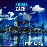Kodak Zach - Need Some Money Cover Art