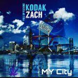Kodak Zach - Pull Up Flexing Cover Art