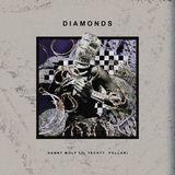 KEVINPOLLARI - Diamonds! Cover Art