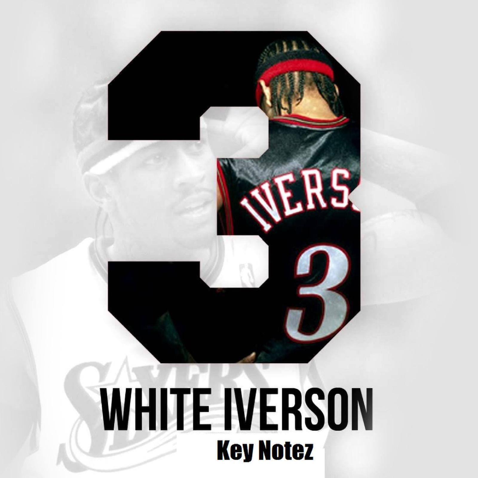"Download Better By Post Malone: Key Notez - ""White Iverson (Remix) "" - Listen"