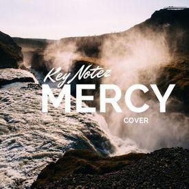 Mercy ( Key Notez Cover)