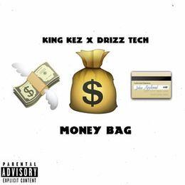 King Kez - Money Bag Cover Art