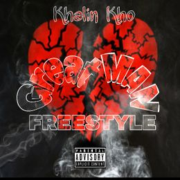 Khalin Kho - Khalin Kho x Kevin Gates - Great Man Freestyle