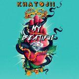 Khatojii - My BEATiFul 21 Beat Tape Cover Art