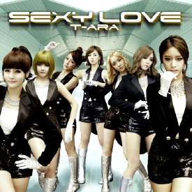 Sexy Love (Japanese Ver.)
